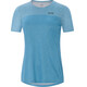 GORE WEAR R3 Optiline - T-shirt course à pied Femme - bleu
